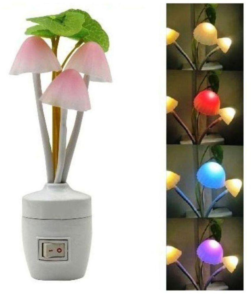 Skycandle Night Lamp Multi - Pack of 1