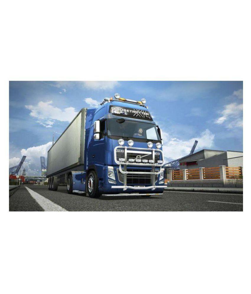 Euro Truck Simulator 2 (SP) ( PC Game )