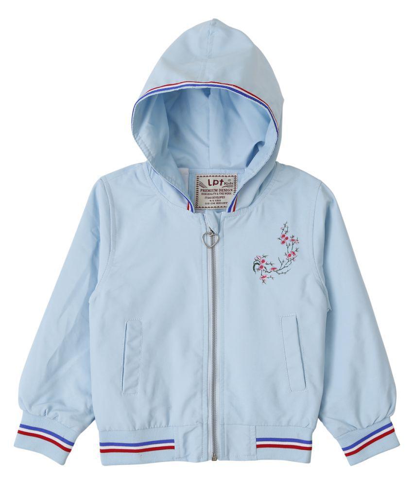 Lilliput sky blue  Kids Jacket