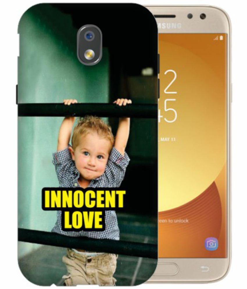 Samsung Galaxy J5 Pro 3D Back Covers By Printland