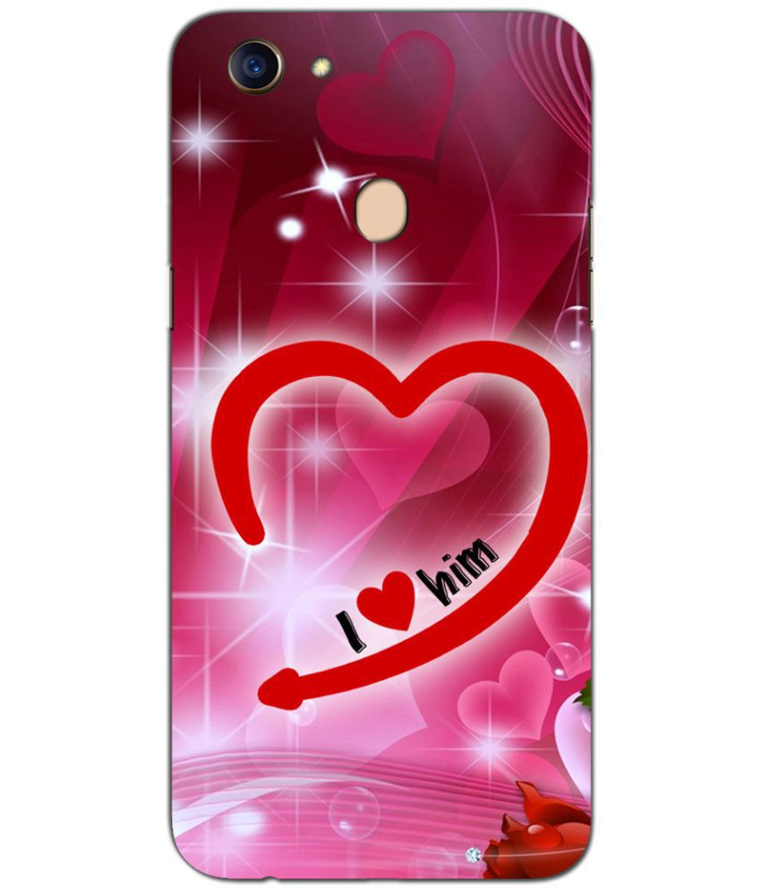 first rate ca6b9 6e158 Oppo F5 Printed Cover By PrintVisa