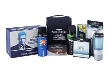 Park Avenue Luxury Grooming Kit 7 Pc Set (Park Avenue Pouch worth Rs. 399 FREE)
