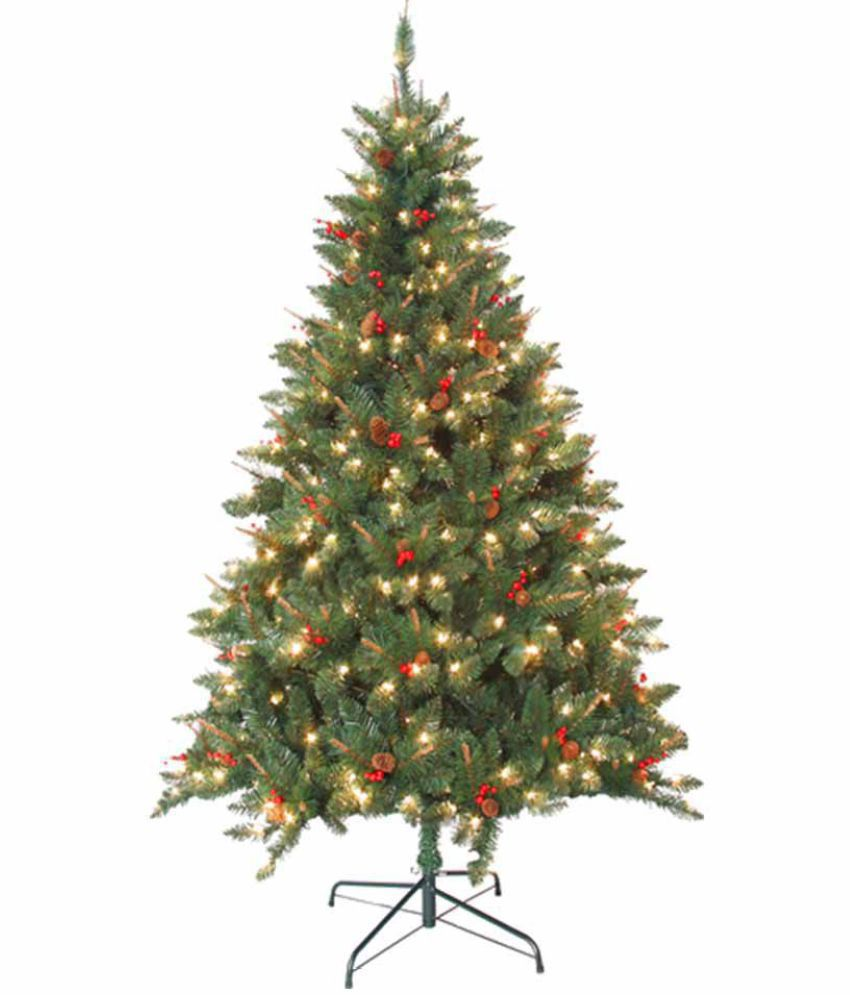 Buy Christmas Tree India: Pack Of 1: Buy 4g Alloy