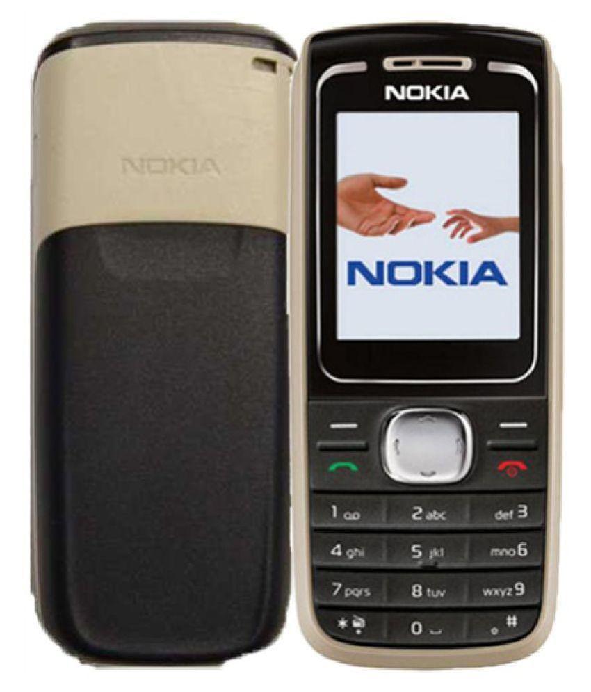 Nokia 1650 IMPORTED Black