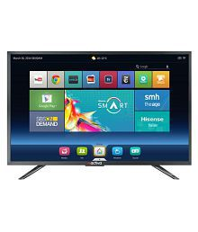 Activa ACT-55 140 cm ( 55 ) Smart Full HD (FHD) LED Television With 1+1 Year Extended Warranty