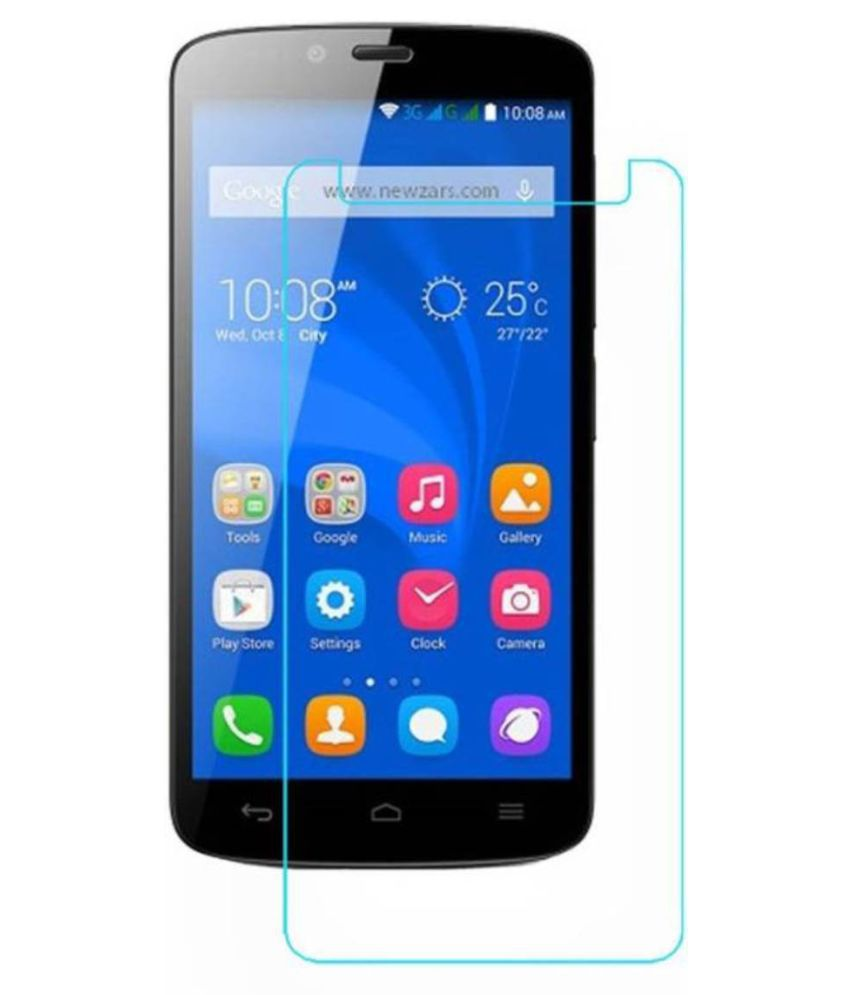 Huawei Honor Holly Tempered Glass Screen Guard By Cell Tech