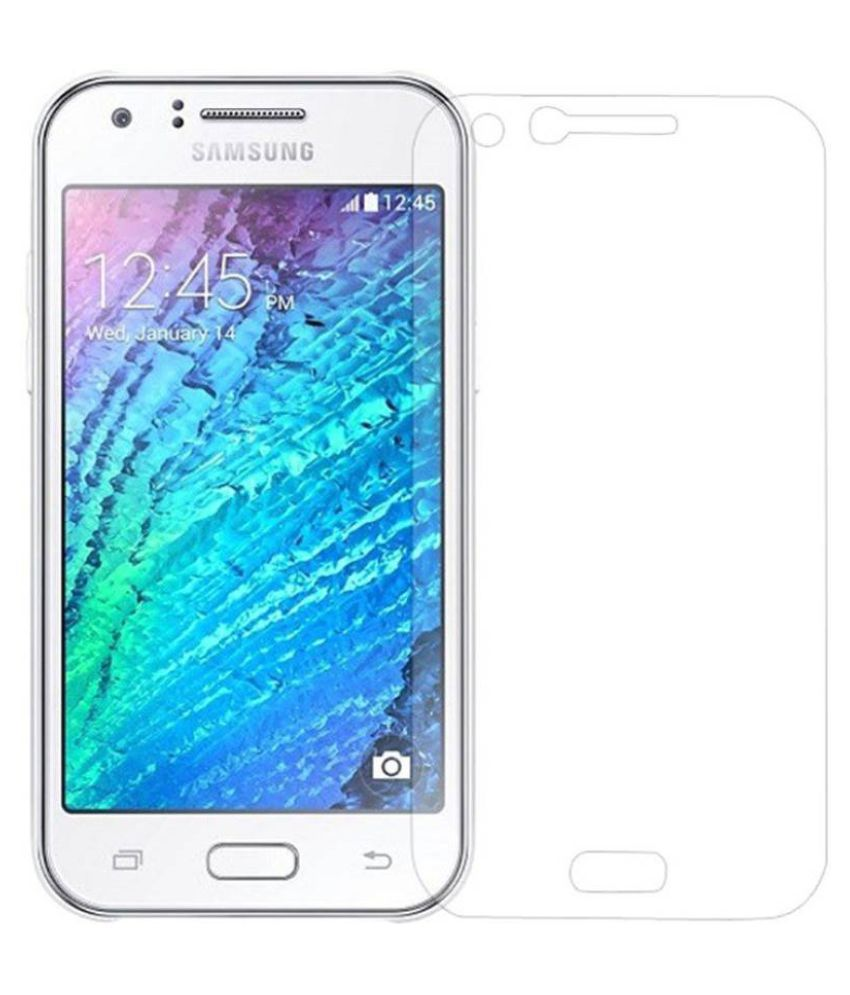 Samsung Galaxy On Nxt Tempered Glass Screen Guard By Cell Tech