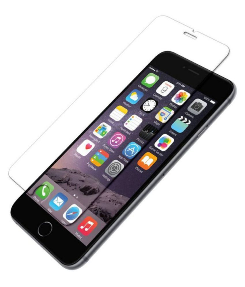Apple iPhone 6 Plus Tempered Glass Screen Guard By Cell Tech
