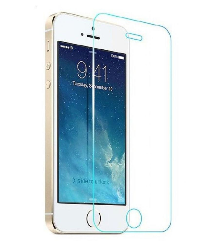 Apple iPhone 6S Plus Tempered Glass Screen Guard By Cell Tech