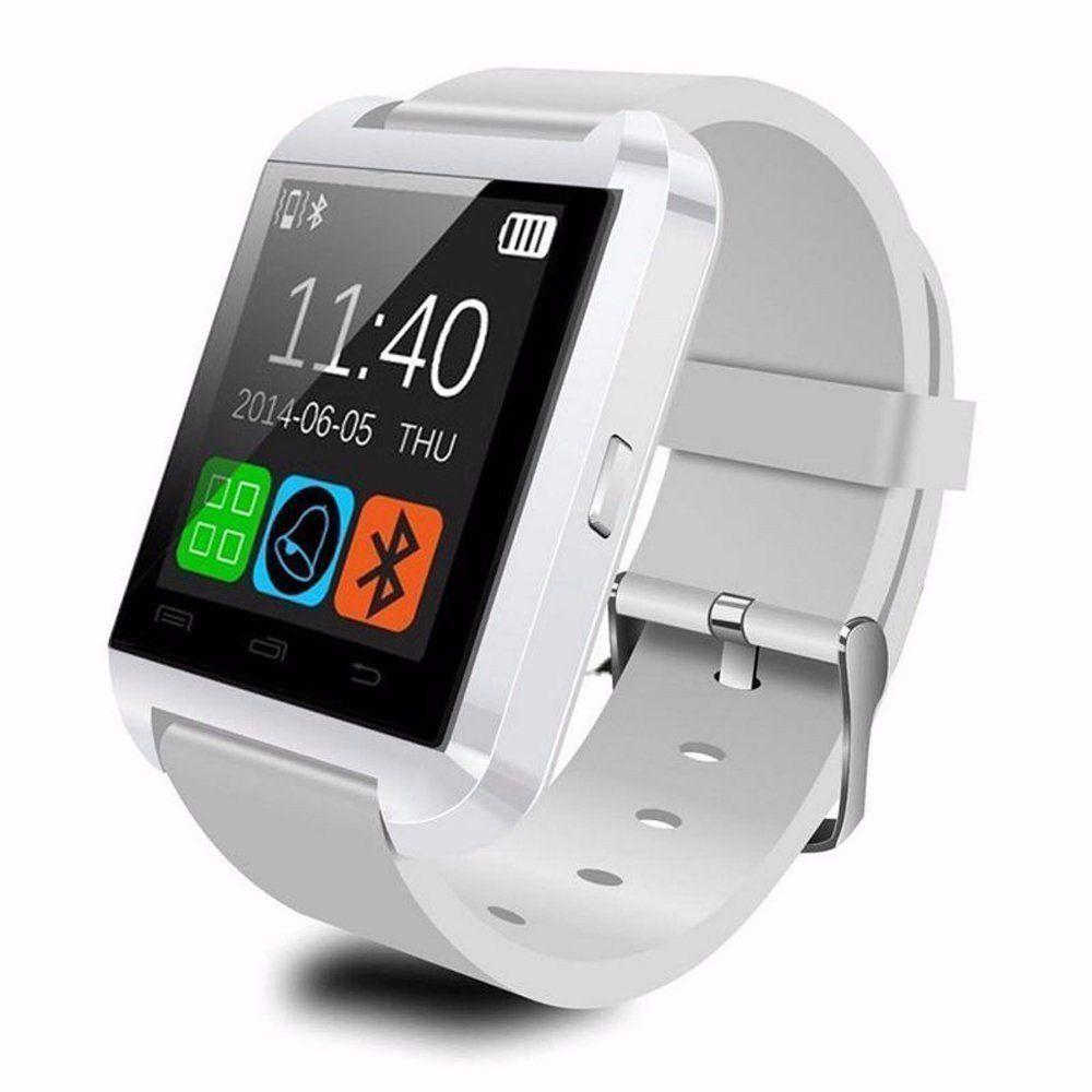 M-STARK U8 Smartwatch suitable  for Bolt Q332 Smart Watches