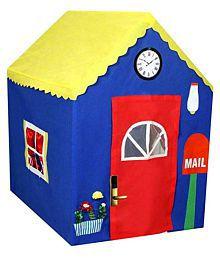 Vkenterprice New My House Tent For Kids