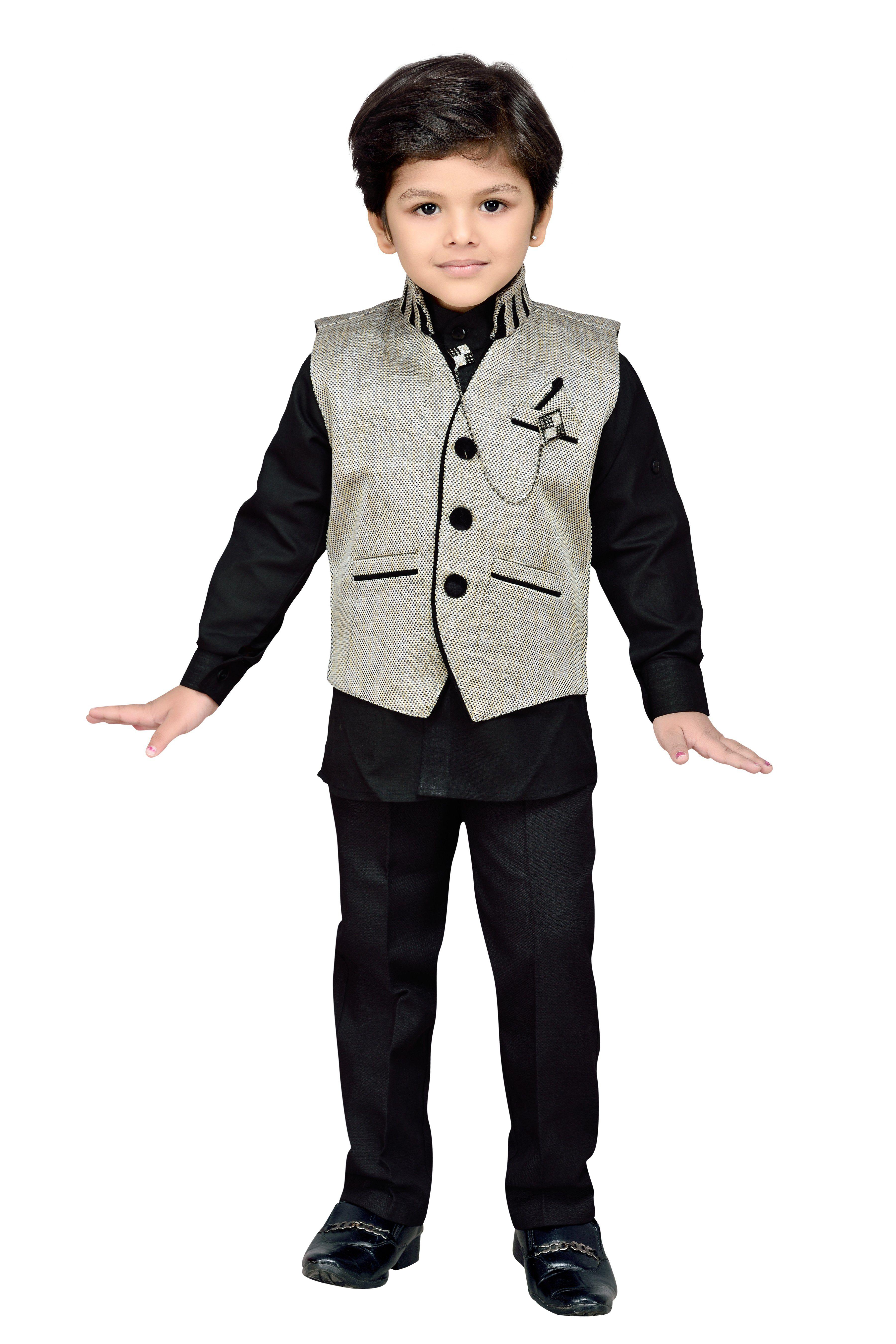 AJ Dezines Kids Party Wear Suit Set for Baby Boys Buy AJ Dezines