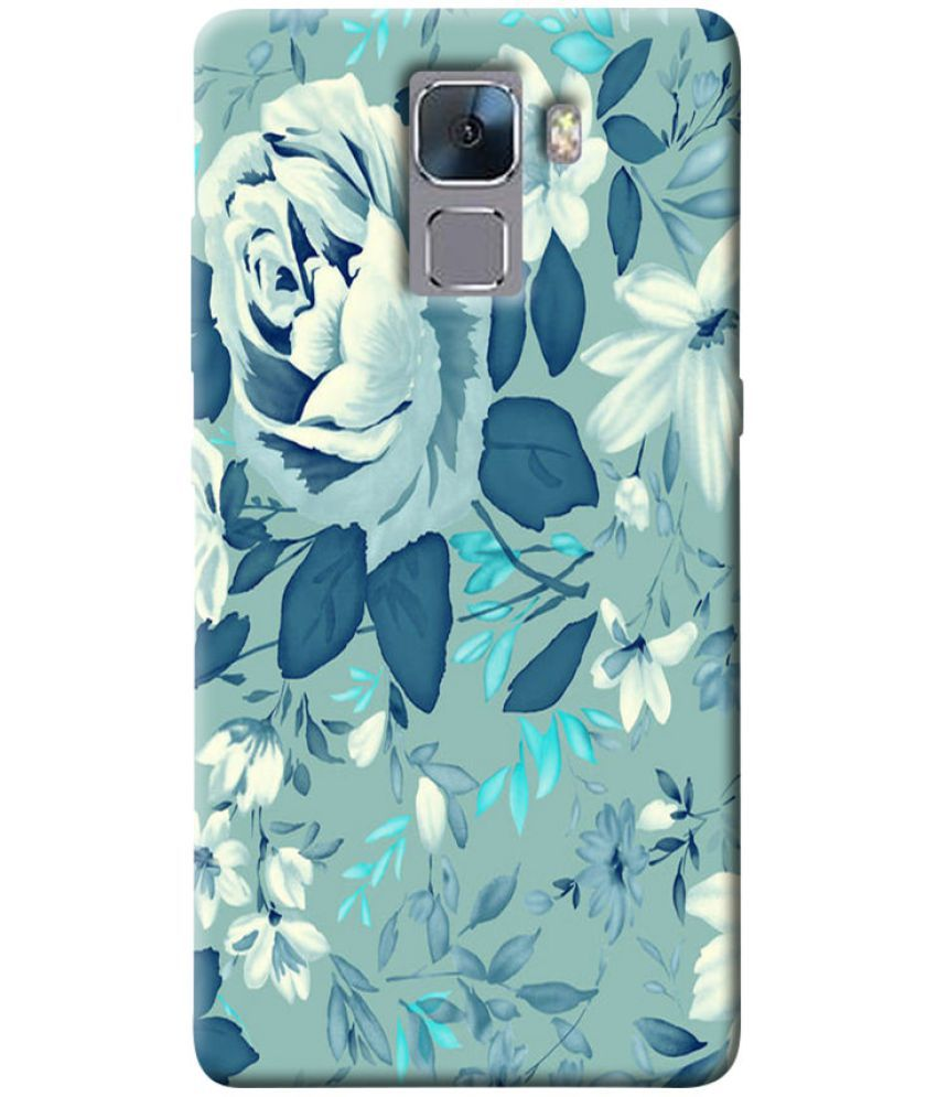 Huawei Honor 7 Printed Cover By Case King