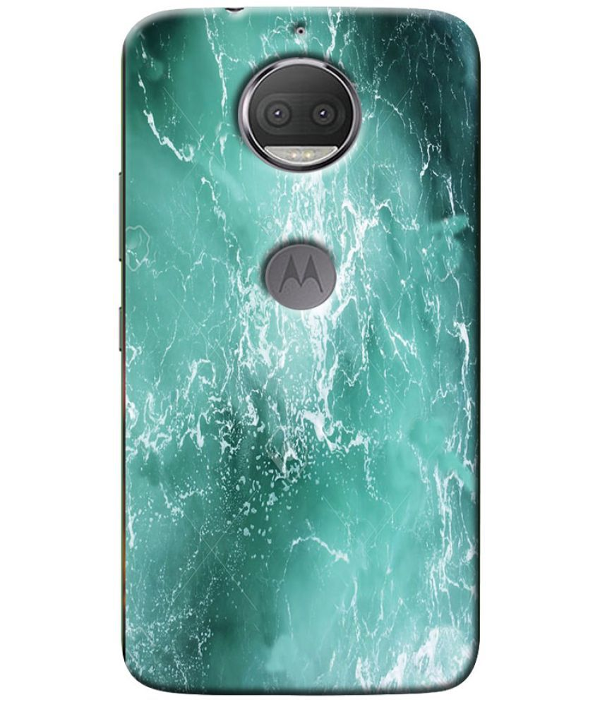 Motorola Moto G5S Plus Printed Cover By Case King