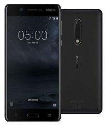 Nokia Black Nokia 5 16GB