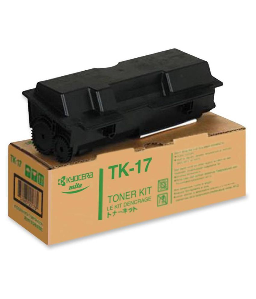 Kyocera Tk-17 Inkjet Toners