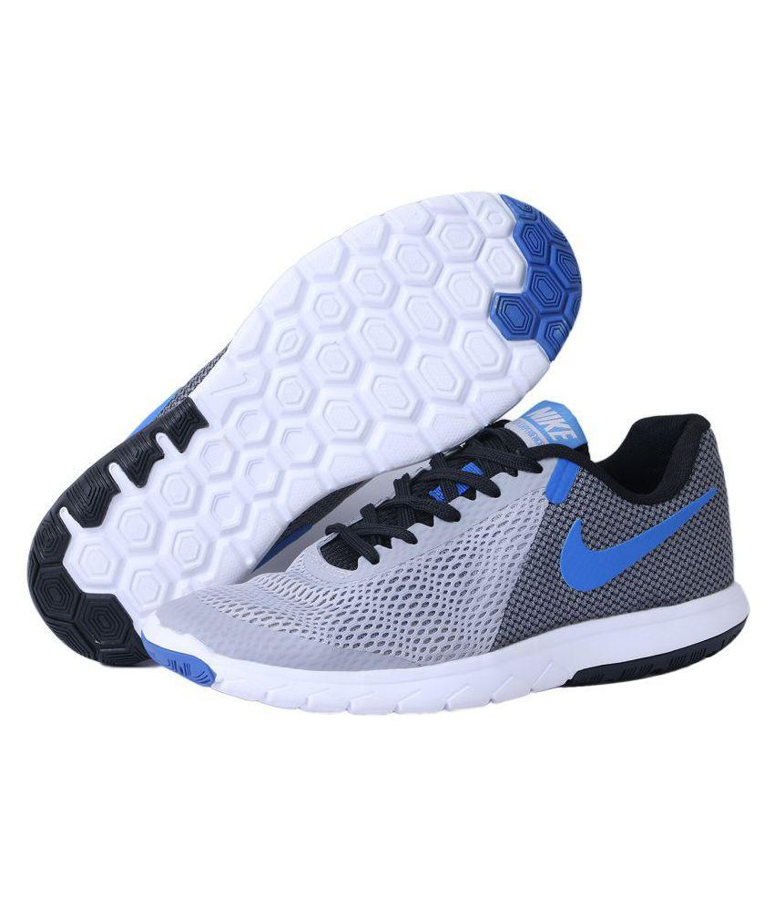 bcbc90bd5a5 Nike Nike Men s Flex Experience RN 5 Blue Running Shoes - Buy Nike Nike  Men s Flex Experience RN 5 Blue Running Shoes Online at Best Prices in  India on ...