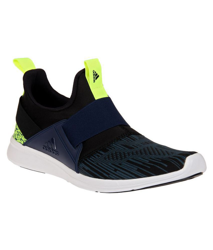 Adidas DROGON SL M Blue Running Shoes