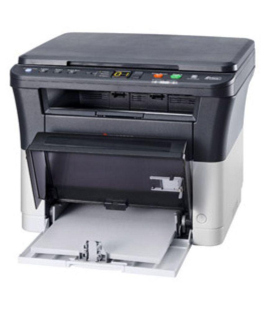 Kyocera ECOSYS FS 1020 Multi Function Printer
