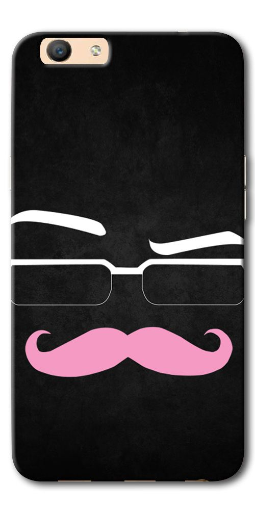 Oppo F3 Printed Cover By Case King