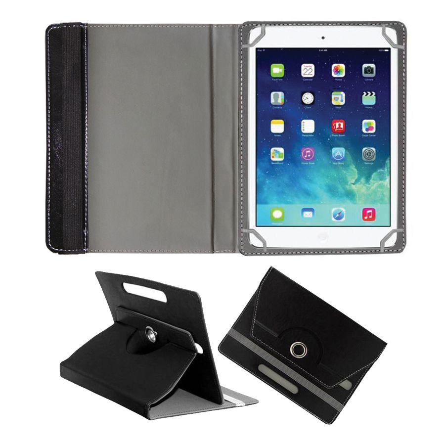 Apple ipad Mini 4 Flip Cover By Fastway Black