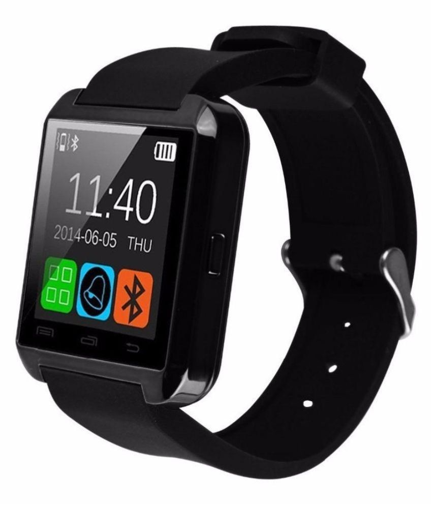 Mobile Link U8 Smartwatch suitable  for  Desire 326G Smart Watches
