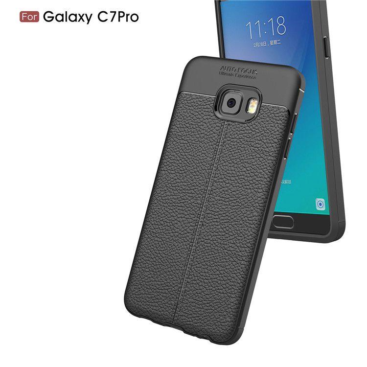 pretty nice b7557 a621f Samsung C7 Pro Hybrid Covers Galaxy Plus - Multi
