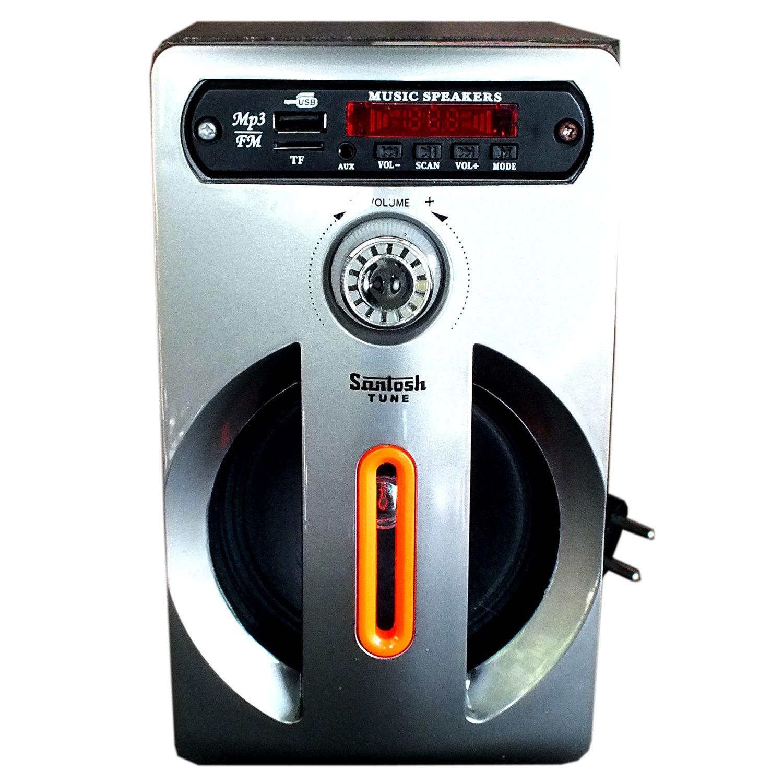 Santosh Tune Bluetooth Enabled FM Radio Players