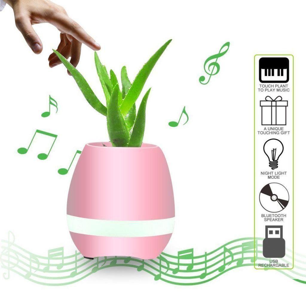 Opta music Pot Bluetooth Speaker