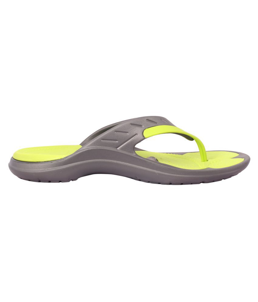 924c0a186ba3c5 Crocs Green Daily Slippers Price in India- Buy Crocs Green Daily ...