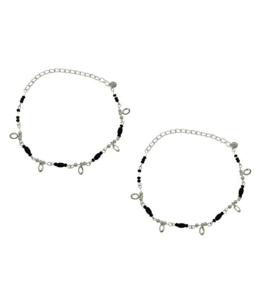 High Trendz Vivacious Collection Fashion Anklet For Women and Girls