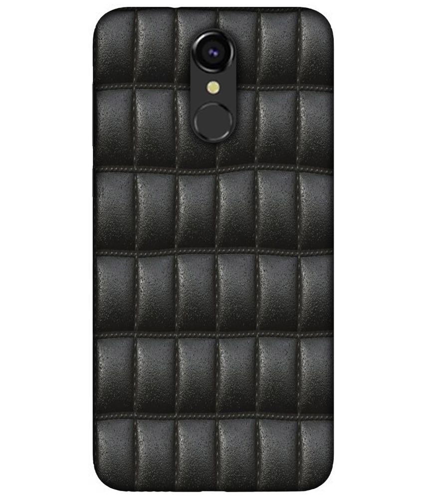 LAVA Z70 Printed Cover By Treecase