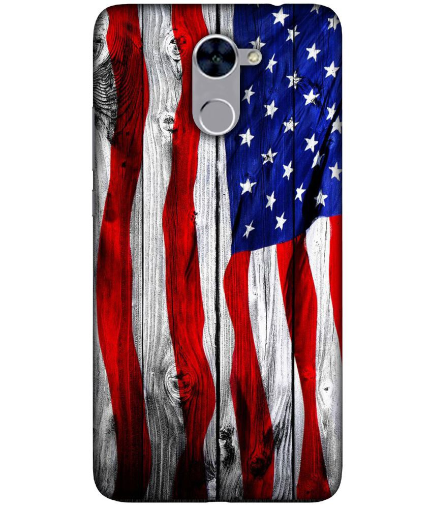 cheap for discount c0f62 34574 Huawei Honor Holly 4 Plus Printed Cover By Treecase