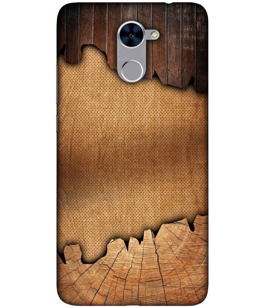 Huawei Honor Holly 4 Plus Printed Cover By Treecase