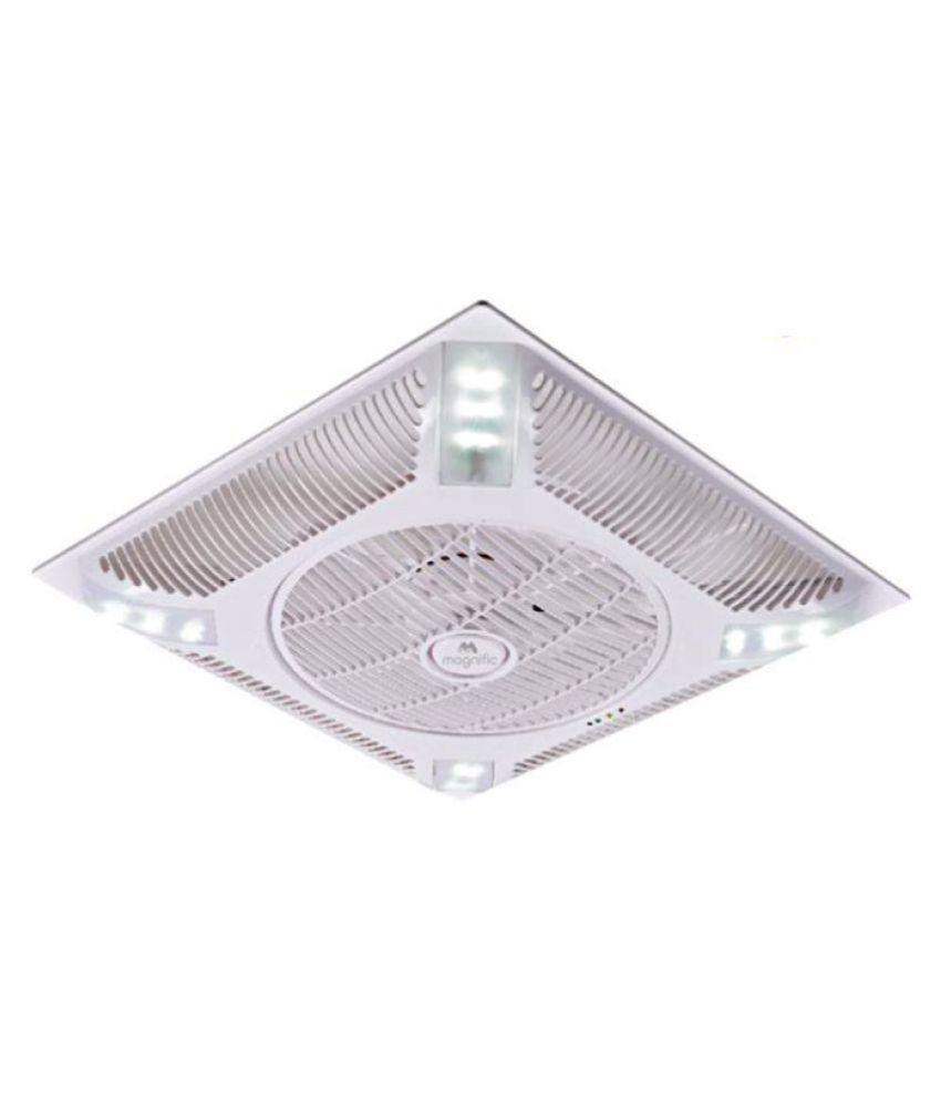 Price To Install Ceiling Fan: Magnific 603 REBEL False Ceiling Recessed Fan Ceiling Fan