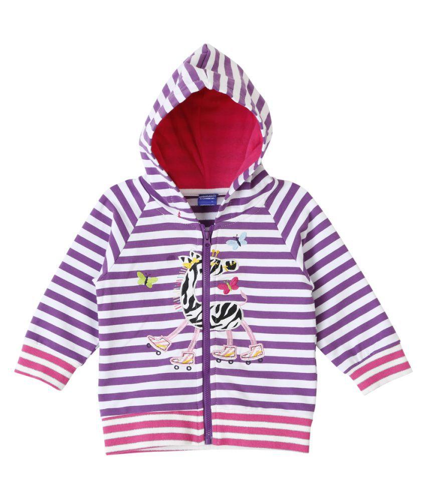 Lilliput kids Purple Jacket