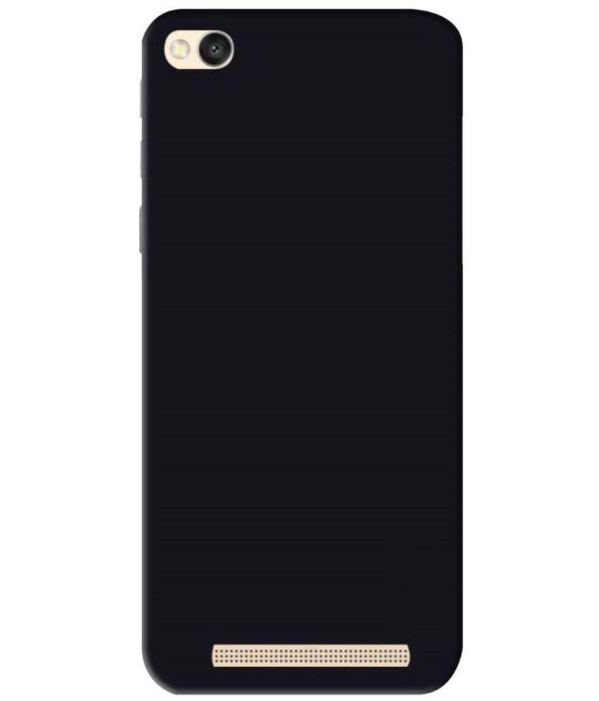 Redmi 5A Soft Silicon Cases Furious3D   Multi