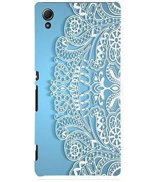 Sony Mobiles Printed Back Covers: Buy Sony Mobiles Printed