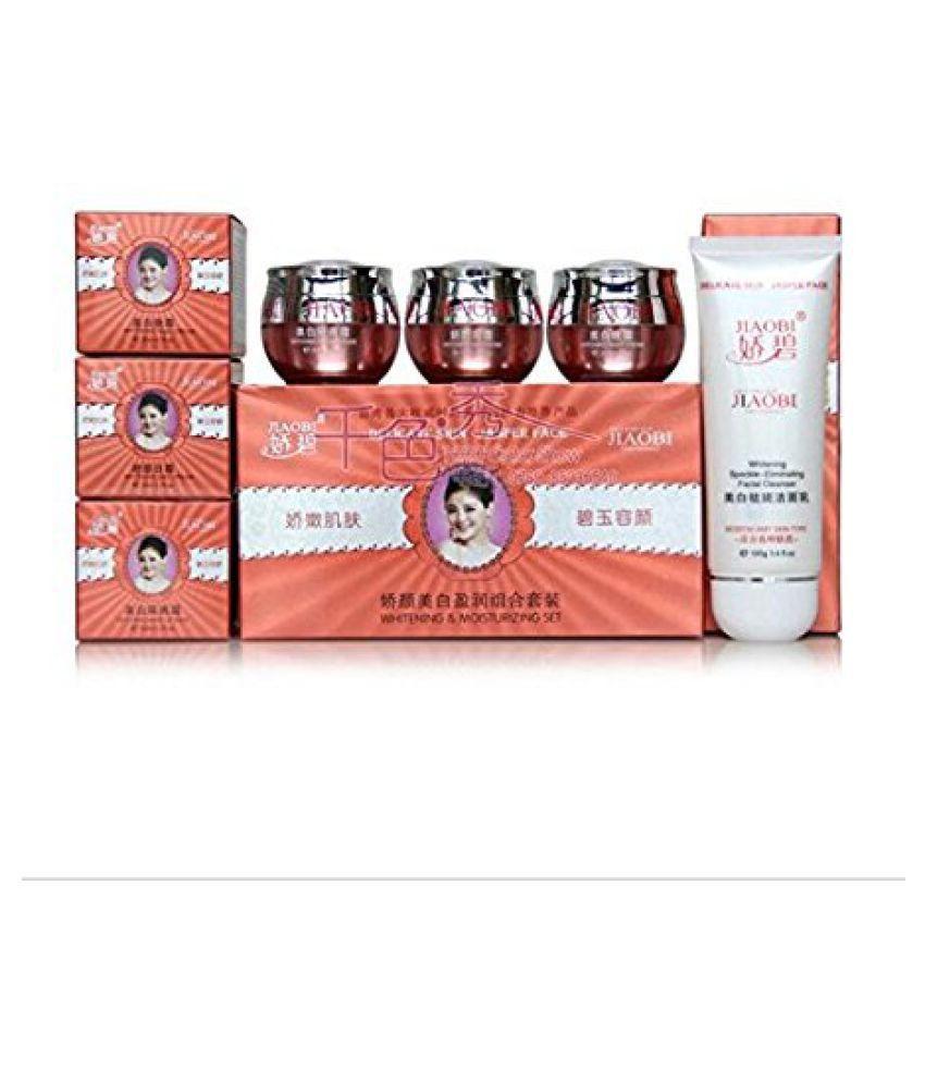 Jiaobi whitening cream Facial Steamers 10 gm