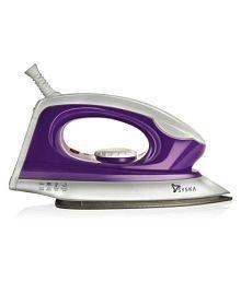 Syska SDI-05 Dry Iron Purple