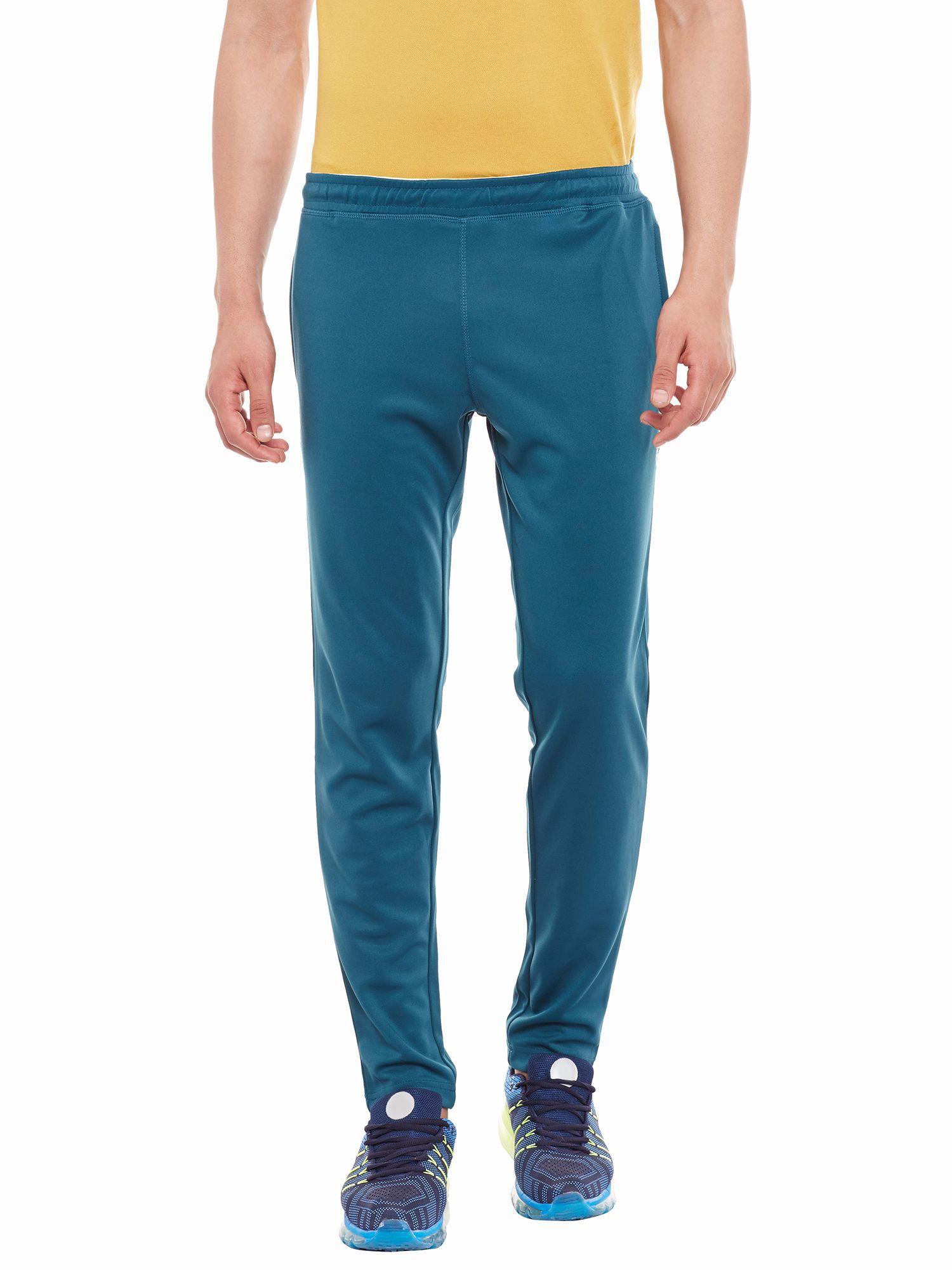Alcis Men Blue Trackpants