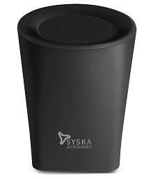 Syska Syska Aria Bluetooth MobileTablet Speaker Bluetooth Speaker
