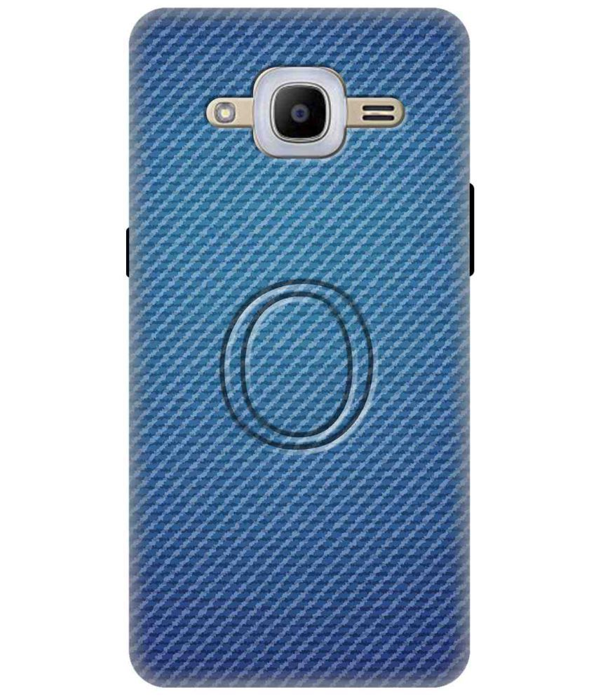 Samsung Galaxy J2 (2016) 3D Back Covers By TrilMil
