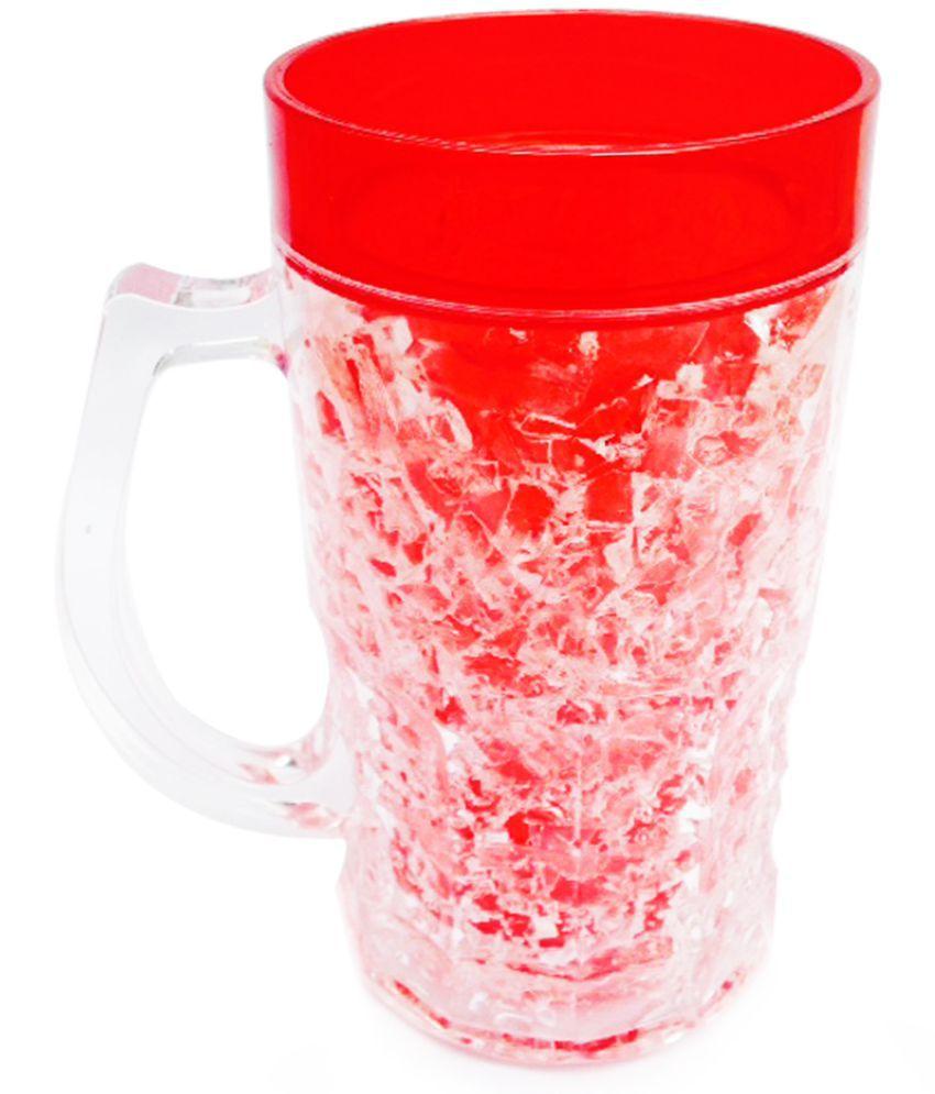 Indeavour Ceramic Coffee Mug 6 Pcs 320 ml