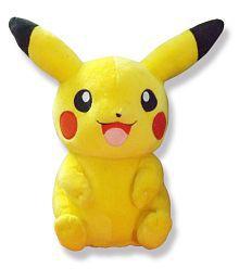 pokemon (Pikachu) Soft Toy For Kids