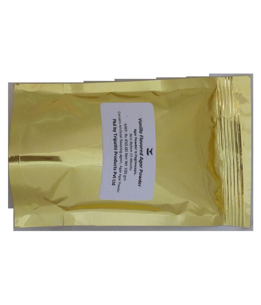Tripathi Products Agar Gelatin 100 gm