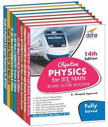 JEE MAIN/ BITSAT MEGA Success Pack (5th edition) for Engineering Entrance Exams (set of 8 books)