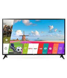 LG 55LJ550T 139 cm ( 55 ) Full HD (FHD) LED Television