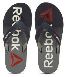 a395afe058ef94 Reebok Slippers   Flip Flops  Buy Reebok Slippers   Flip Flops ...