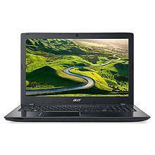 ACER Aspire E5-575 (NX.GE6SI.016) 15.6 inch Laptop - ( 7th Gen - Intel Core i5 - 4 GB RAM - 1 TB HDD - 39.6 cm (15.6) - DOS
